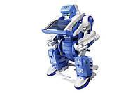 Robot Solar 3в1, Игрушка на солнечной энергии.