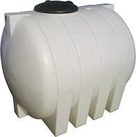 Бочка для транспортировки воды и КАС 1000 л, фото 1