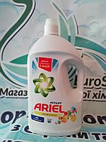 Жидкий гель для стирки Concetrat Ariell 4,2 L. 120 стирок Style\Color, фото 1