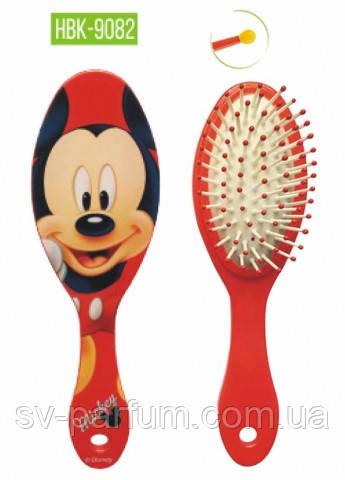 HBK-9082 Детская щетка для волос Beauty LUXURY