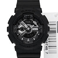 Женские часы CASIO Baby-G BA-110BC-1AER