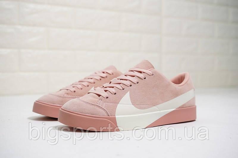 Кроссовки жен. Nike W Blazer City Low Lx (арт. AV2253-800), фото 1