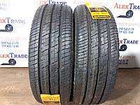 215/65 r16С Continental Vanco 2 летние шины новые