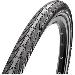 Покрышка Maxxis 700x32c (TB89059000) Overdrive, 27TPI, 70a