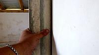 Выравнивание стен, Штукатурка стен машинным способом 220 вольт