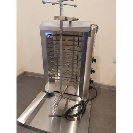 Аппарат для шаурмы электрический SD12H Remta (Турция), фото 2