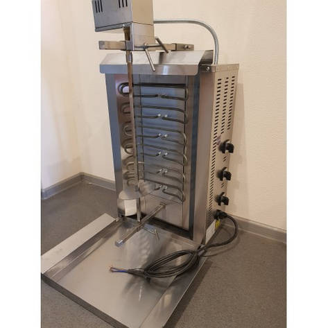 Аппарат для шаурмы электрический SD14H Remta (Турция), фото 2