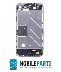 Средняя часть корпуса для Apple iPhone 4S (Оригинал Китай)