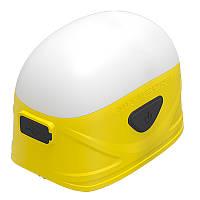 Фонарь кемпинговый Nitecore LA30 (High CRI LED + RED LED, 250+40 люмен, 7 режимов, 2xAA, USB),желтый