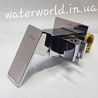 Смеситель для гигиенического душа Hansberg Aura SL-01 (для скрытого монтажа)