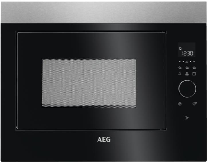 Микроволновая печь встраиваемая  AEG MBE2658DEM
