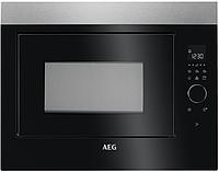 Микроволновая печь встраиваемая  AEG MBE2658DEM, фото 1