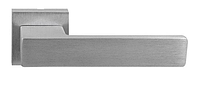 Ручка дверная Fimet Prima матовый хром (Италия)