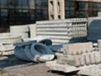 ЖБИ-плиты, перемычки,сваи,марши, фун.блоки,кольца и т.д.Киев