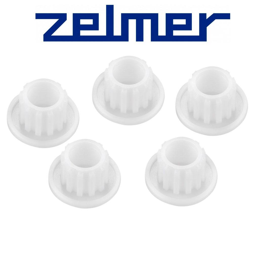Набор 5 шт Муфта предохранительная для мясорубок ZELMER 792328