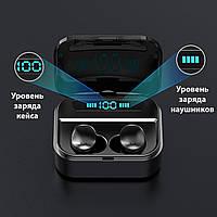 Беспроводные наушники блютуз гарнитура Wi-pods AirPro X7 Bluetooth 5.0 самсунг xiaomi, apple