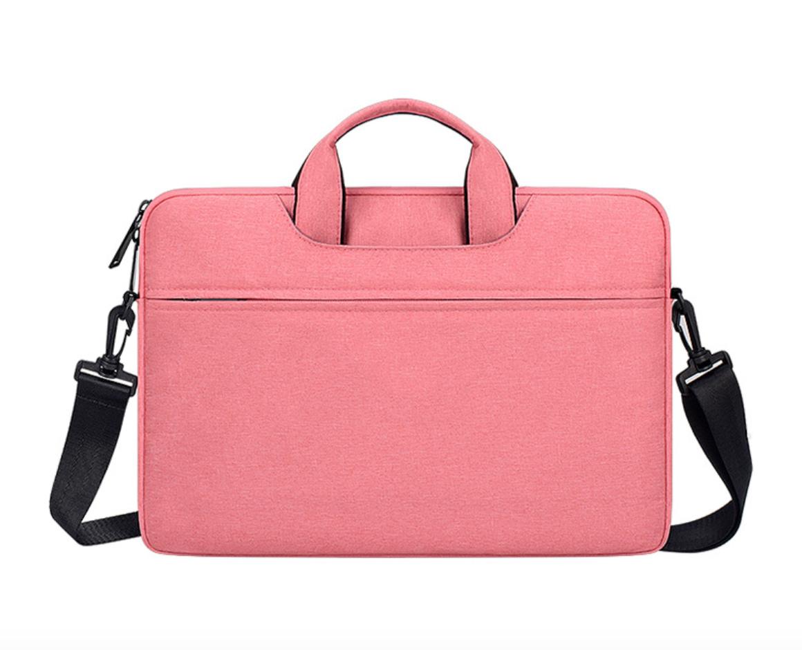 Сумка для Macbook Air/Pro 13,3'' - розовый