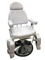 Кресло педикюрное СН-227В-2 white