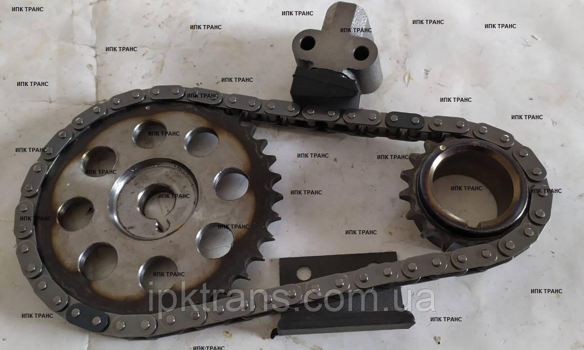 Ремкомплект ГРМ двигателя Toyota 5K (1872 грн) 13523-76001-71, 135237600171