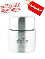Термос с широким горлом Tramp TRC-077 (0.5 л)