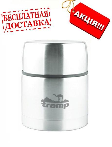 Термос с широким горлом Tramp TRC-079 (1 л)