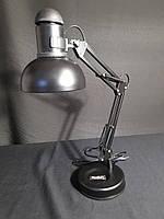Настольная лампа черная, фото 1