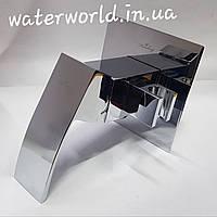 Смеситель для гигиенического душа Hansberg Aura SL-02 (для скрытого монтажа) без шланга и лейки