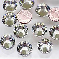 Стразы Сваровски(Hotfix) арт2038.Цвет Crystal ss6 (2мм.) (100шт)