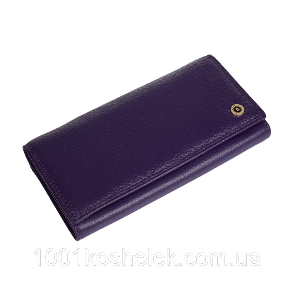 Кошелек женский Boston S6001B Purple