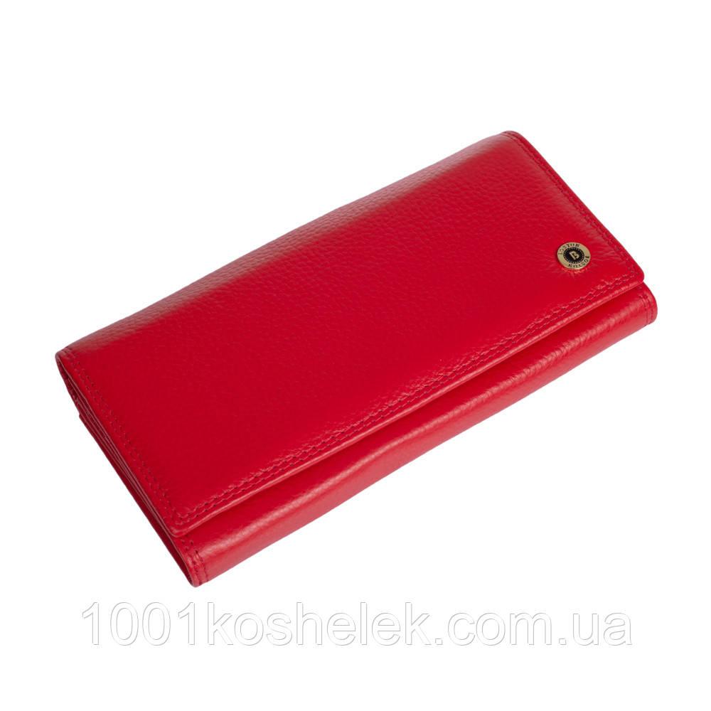 Кошелек женский Boston S6001B Red