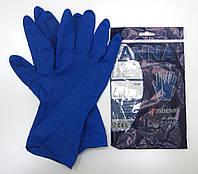 Рабочие перчатки латексные ANNA