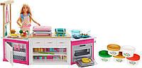"Barbie Мега кухня ""Готовим вместе"" (Barbie Ultimate Kitchen)"