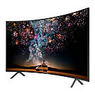 "Телевизор Samsung 40"" модель L42SMC, с изогнутым экраном, Ultra HD, Smart TV, wi-fi, фото 3"