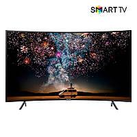 "Телевизор Samsung 40"" модель L42SMC, с изогнутым экраном, Ultra HD, Smart TV, wi-fi"
