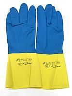 Рабочие латексные перчатки