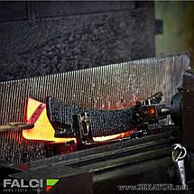 Коса кована FALCI 2509 (Італія), фото 3