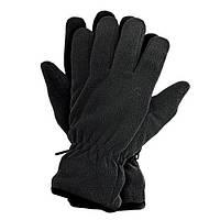 Зимние перчатки ЗМ Thinsulate, теплые, флисовые, 10р