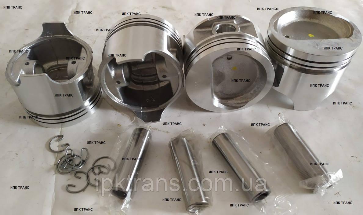 Поршнекомплект двигателя TOYOTA 5K (2145 грн) 13101-76001-71, 131017600171