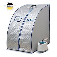 Портативная паровая сауна Belberg BS-6061 (домашняя сауна, мобильная)