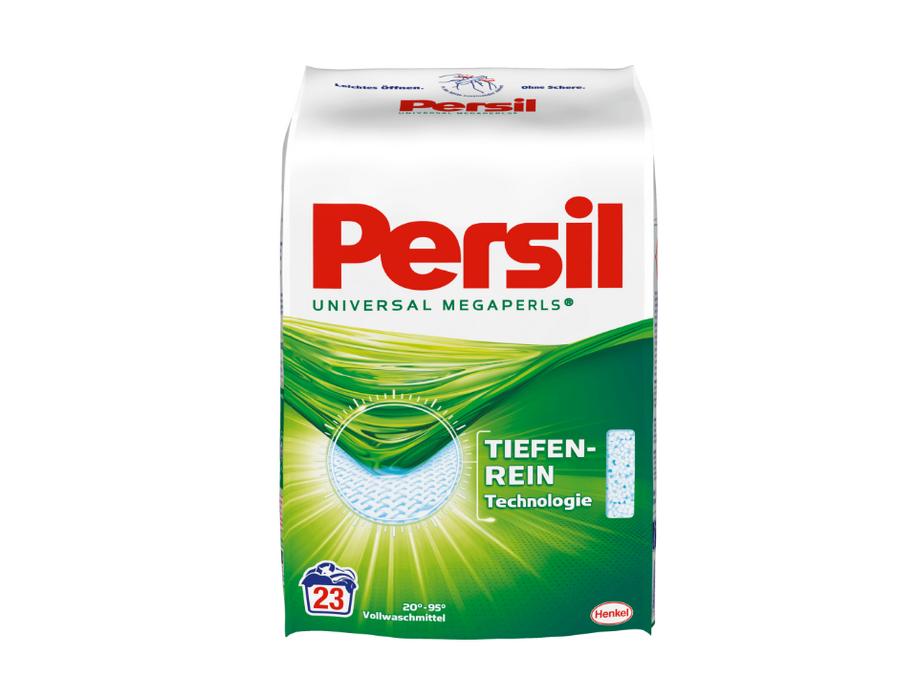Persil Universal Megaperls Стиральный порошок универсальный 23 стирок
