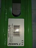 С0324.02.02.000 Колісний шарнір SaMASZ, фото 3