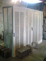 Перегородки, листы металлические, забор,секции ,ограждение,металлические конструкции