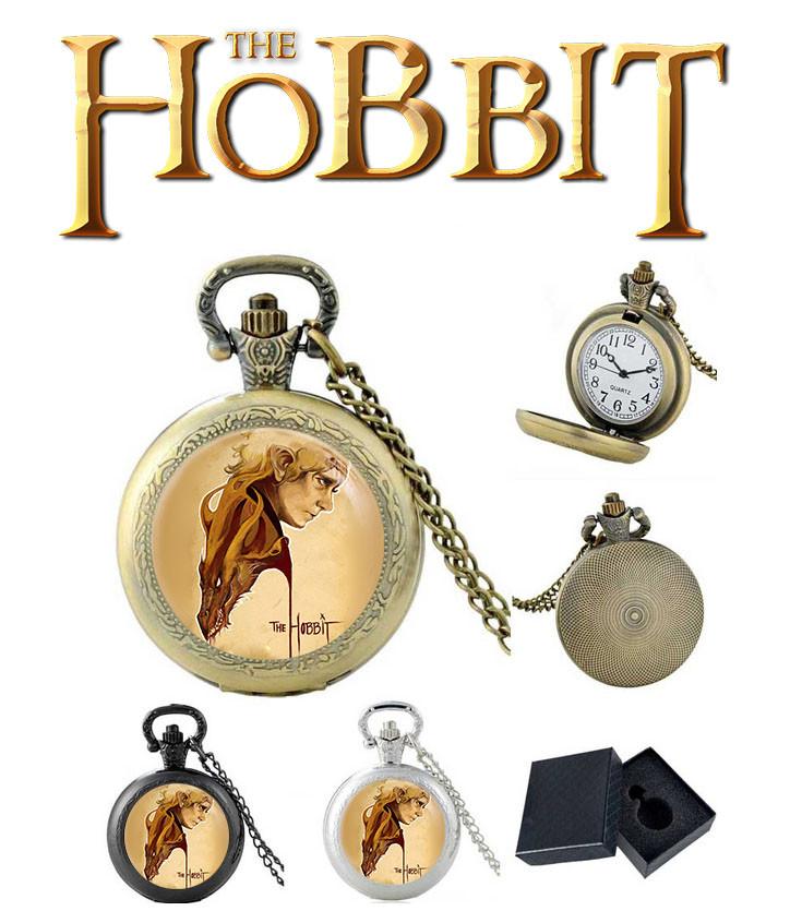 Карманные часы The HOBBIT Властелин колец / The Lord of the Rings