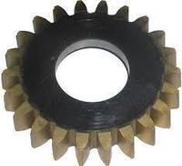 Долбяк дисковый М1.5 z=68 20гр. класс А Р6М5 пос.32 мм