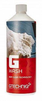 Gtechniq Gwash высокотехнологичный шампунь ручной мойки (супер концентрат)