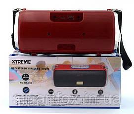 Колонка блютус Golon RX-1888 BT Xtreme, фото 3