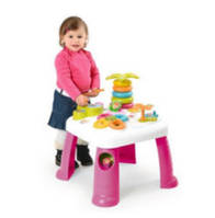 Детский Развивающий игровой столик, фото 1