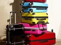 Комплекты чемоданов Ochnik