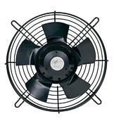 Осевой вентилятор Ø 200 MaEr 2E-200-S-G-YDWF67L15P2-280P-200
