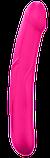 Фаллоимитатор Dorcel Real Sensation L Magenta Розовый, фото 2